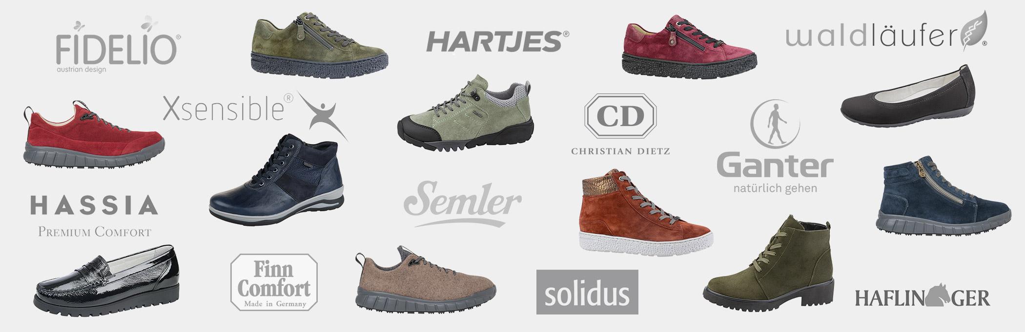 Christian Dietz Bequemer Slipper für empfindliche Füße